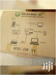 40 WATT SOLARMAX Panels-both Mono And Poly | Solar Energy for sale in Nairobi, Nairobi Central