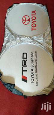 Car Dashboard Cover(TRD TOYOTA) | Vehicle Parts & Accessories for sale in Nairobi, Kilimani