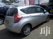 Nissan Note 2012 Silver | Cars for sale in Nairobi, Karura