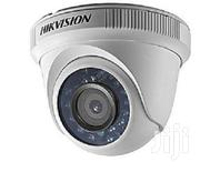 Hikvision Turbo Dome 720P DS-2CE56C0T-IR CCTV Camera | Cameras, Video Cameras & Accessories for sale in Nairobi, Nairobi Central