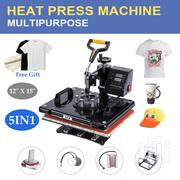 Heatpress Machine-all In One | Printing Equipment for sale in Nairobi, Nairobi Central