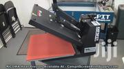A3 Heatpress Machine | Printing Equipment for sale in Nairobi, Nairobi Central
