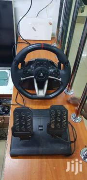Ps4/Ps3 Steering Wheel | Video Game Consoles for sale in Nairobi, Nairobi Central