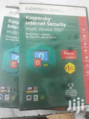 Kaspersky Anti Virus Installation | Computer Software for sale in Nairobi, Nairobi Central