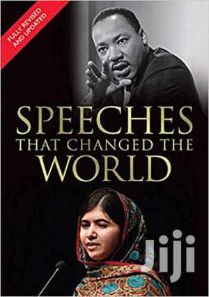 Speeches That Changed The World Hardcover – Quercus