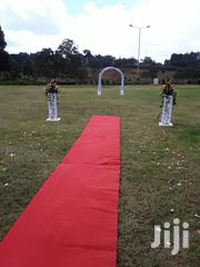 Red Carpet For Hire 3500shs | Wedding Venues & Services for sale in Nairobi, Nairobi Central