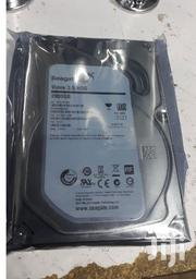 2TB Or 2000GB Internal Hard Disk Or Hard Drive For Desktop Or CCTV | Computer Hardware for sale in Nairobi, Nairobi Central