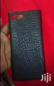 Imak Crocodile Leather Skin Case For Blackberry Keyone One Keyone 2 | Accessories for Mobile Phones & Tablets for sale in Nairobi, Nairobi Central