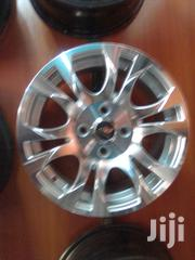 Sliver Sports Rims Size 14set | Vehicle Parts & Accessories for sale in Nairobi, Nairobi Central