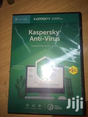 Kaspersky Antivirus 3device | Computer Accessories  for sale in Nairobi, Nairobi Central