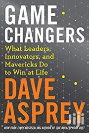 Game Changers -Dave Asprey | Books & Games for sale in Nairobi, Nairobi Central