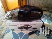 Portable Car Vacuum Cleaner, Free Delivery Within Nairobi Cbd | Vehicle Parts & Accessories for sale in Nairobi, Nairobi Central