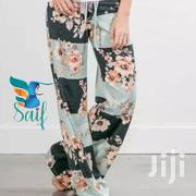 Floral Pants | Clothing for sale in Kilifi, Malindi Town