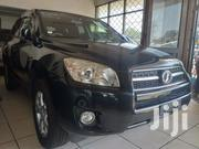 New Toyota RAV4 2012 Black | Cars for sale in Mombasa, Tononoka