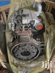Foton Bj1133 Engine Complete Assembly | Vehicle Parts & Accessories for sale in Nairobi, Embakasi