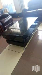 Black Designer Classy Coffee Table | Furniture for sale in Nairobi, Imara Daima