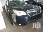 New Subaru Forester 2013 Blue | Cars for sale in Mombasa, Shimanzi/Ganjoni