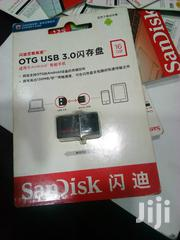 Otg With Usb 3.0 16gb Flash | Computer Accessories  for sale in Nairobi, Nairobi Central
