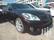 New Toyota Crown 2012 Red | Cars for sale in Mombasa, Shimanzi/Ganjoni