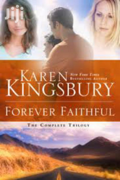 Forever Faithful -karen Kingsbury