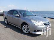 Subaru Legacy 2011 2.5GT Limited Silver | Cars for sale in Mombasa, Shimanzi/Ganjoni