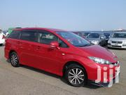 Toyota Wish 2011 Red | Cars for sale in Mombasa, Shimanzi/Ganjoni