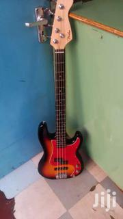 Fender Bass Guitar Four Strings | Musical Instruments for sale in Nairobi, Nairobi Central