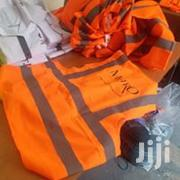 4 - Strip Reflector Vests | Safety Equipment for sale in Nairobi, Nairobi Central