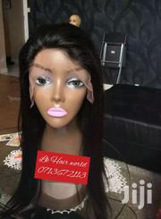 100% Pure Human Hair Frontal Lace Wig | Hair Beauty for sale in Nairobi, Nairobi Central