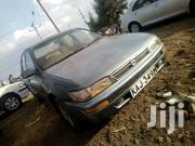 Toyota Corolla 1998 Gray | Cars for sale in Nairobi, Komarock