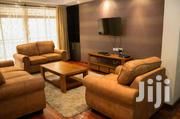 Elegantly Furnished And Serviced 3 Bedroom Apartment In Kilimani | Houses & Apartments For Rent for sale in Nairobi, Kilimani