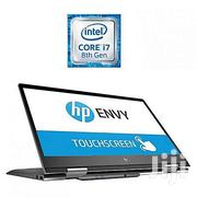New Laptop HP Envy X360 8GB Intel Core i7 HDD 1T | Laptops & Computers for sale in Kisumu, Central Kisumu