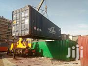 Plain 40ft Containers With Full Documents | Building Materials for sale in Nairobi, Embakasi