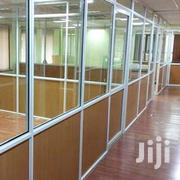Aluminium Office Partitioni | Doors for sale in Nairobi, Nairobi Central