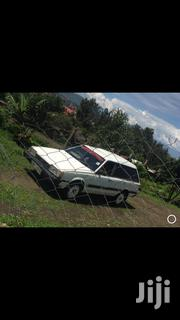 Subaru 1.8 1991 White | Cars for sale in Nakuru, Nakuru East