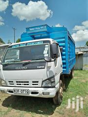 Isuzu 2016 White | Trucks & Trailers for sale in Uasin Gishu, Langas