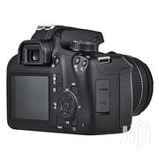 Canon EOS 4000D + EFS 18-55mm (18MP, 9-Point AF, Fullhd, Black) | Photo & Video Cameras for sale in Nakuru, Nakuru East