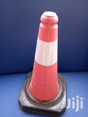 Road Traffic Cones Reflective Overlap Parking Emergency Safety Cone | Safety Equipment for sale in Nairobi, Nairobi Central