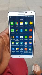 Samsung Galaxy Note 3 32 GB Silver   Mobile Phones for sale in Nairobi, Nairobi Central
