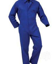 Safety Overalls (Zipped ) | Safety Equipment for sale in Nairobi, Nairobi Central