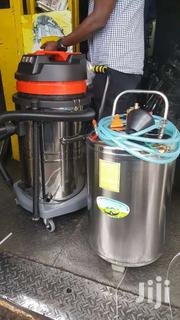 Carwash Vacuum Cleaner Wet & Dry 100litres | Home Appliances for sale in Nairobi, Nairobi Central