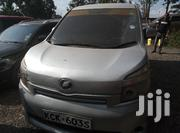 Toyota Voxy 2009 Silver   Buses for sale in Nairobi, Kahawa