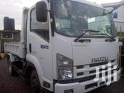 Isuzu FRR 2012 6tonne Tipper | Trucks & Trailers for sale in Kiambu, Township E