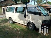 Toyota Tour Van KBP 2007 | Trucks & Trailers for sale in Mombasa, Majengo