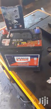 A New Chloride Oxide Battery New For Saloon Vars | Vehicle Parts & Accessories for sale in Nairobi, Utalii