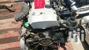 Mercedes C200 W203 Kompressor Engine / Auto Gearbox Available Uk | Vehicle Parts & Accessories for sale in Nairobi, Ruai