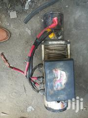 Electric Winch | Electrical Tools for sale in Kajiado, Ongata Rongai