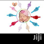 Set Of 10 BABY HEAD BANDS For 999/-pay N Pick | Children's Clothing for sale in Nairobi, Embakasi