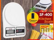 10kgs Maxma Weighing Scales | Kitchen & Dining for sale in Nairobi, Nairobi Central