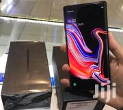 Samsung Galaxy Note 9 512 GB Black | Mobile Phones for sale in Nairobi, Nairobi Central